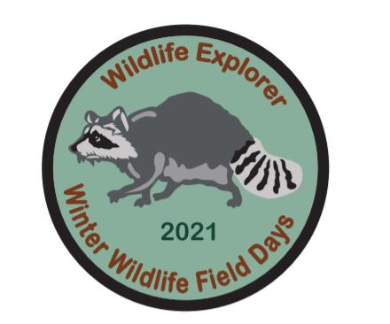 2021 Wildlife Explore patch