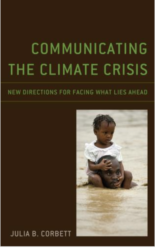 Communicating the Climate Crisis